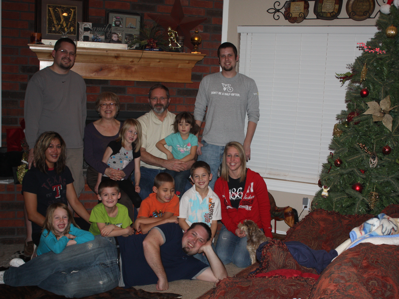 gregs-family-new-year-2013